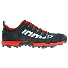 Inov-8 Unisex X-Talon 212 | Black / Red