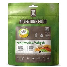 Adventure Food Vegetable Hotpot | Green
