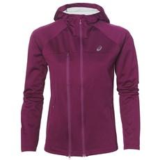 Asics Women's Accelerate Jacket | Prune