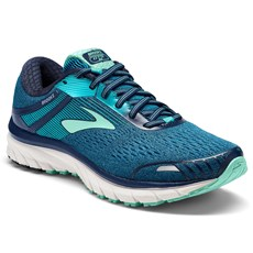 Brooks Women's Adrenaline GTS 18 | Navy / Teal