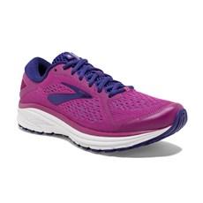 Brooks Women's Aduro 6   Aster / Purple