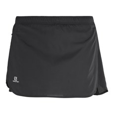 Salomon Women's Agile Skort | Black