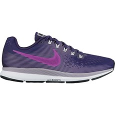 Nike Women's Pegasus 34 | Ink / Provence Purple