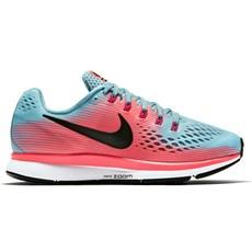 Nike Women's Pegasus 34   Mica Blue / White / Racer Pink