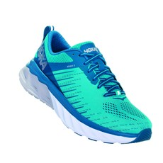 Hoka Women's Arahi 3 | Scoba Blue / Seaport