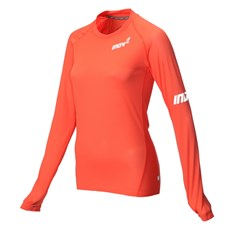 Inov-8 Women's Base LS | Coral