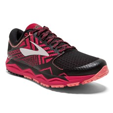 Brooks Women's Caldera 2 | Pink / Black