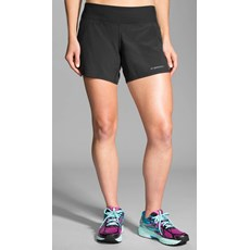 "Brooks Women's Chaser 5"" Short 