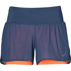 Asics Women's Cool 2 in 1 Short | Grand Shark