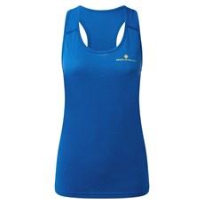 Ron Hill Women's Core Vest | Azurite Marl