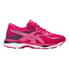 Asics Women's Cumulus 19 | Cosmo Pink / Winter Bloom