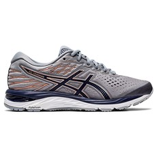 Asics Women's Cumulus 21 | Rock / Peacoat