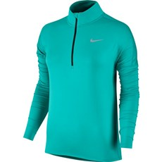 Nike Women's Element Top | Turbo Green Heather