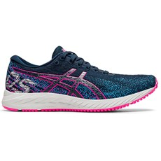 Asics Women's DS Trainer 26 | French Blue / Hot Pink
