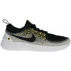 Nike Women's Free Distance 2 | Black / Yellow