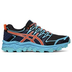 Asics Women's Fuji Trabuco 7 | Aquarium / Blue