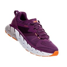 Hoka Women's Gaviota 2 | Grape Juice / Bright Marigold
