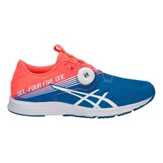 Asics Women's Gel 451 | Flash Coral / White