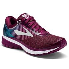 Brooks Women's Ghost 10 | Purple / Pink