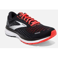 Brooks Women's Ghost 13 | Black / Bluebird