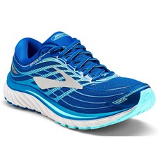 Brooks Women's Glycerin 15 | Blue / Mint