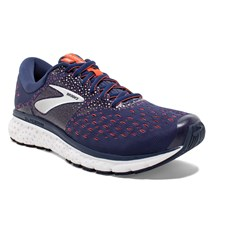 Brooks Women's Glycerin 16 | Navy / Coral