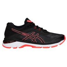 Asics Women's GT 2000 6 | Black / Flash Coral