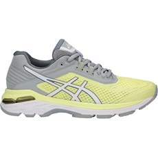 Asics Women's GT 2000 6 | Limelight / White