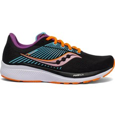 Saucony Women's Guide 14 | Future Black