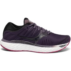 Saucony Women's Hurricane 22 | Dusk / Berry