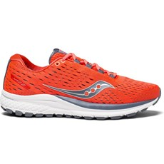 Saucony Women's Jazz 20 | Vizi Red / Grey