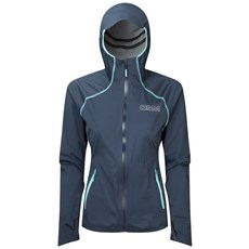 OMM Women's Kamleika Jacket | Navy