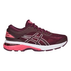 Asics Women's Kayano 25 | Whtie / White
