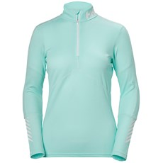 Helly Hansen Women's Lifa Active 1/2 Zip | Glacier