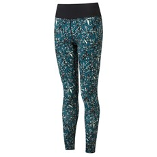 Ron Hill Women's Life Tight | Legion Blue Rockies