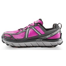 Altra Women's Lone Peak 3.5 | Purple