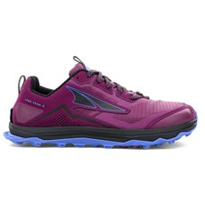 Altra Women's Loan Peak 5 | Plum