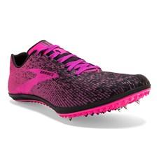 Brooks Women's Mach 19 | Black / Pink