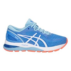 Asics Women's Nimbus 21 | Blue Coast / Skylight