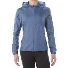 Asics Women's Packable Jacket | Azure