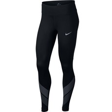 Nike Women's Power Essential Tight | Black