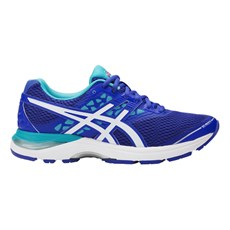 Asics Women's Pulse 9 | Blue Purple / Aquarium