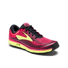 Brooks Women's Pure Grit 6 | Diva Pink / Nightlife