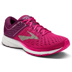 Brooks Women's Ravenna 9 | Pink / Plum