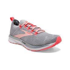 Brooks Women's Ricochet 2 | Grey / Alloy