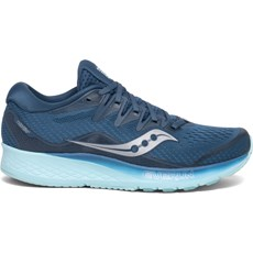 Saucony Women's Ride ISO 2 | Blue / Aqua