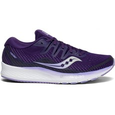 Saucony Women's Ride ISO 2 | Purple