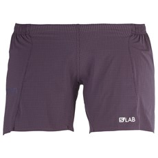 "Salomon Women's S-Lab 6"" Short 