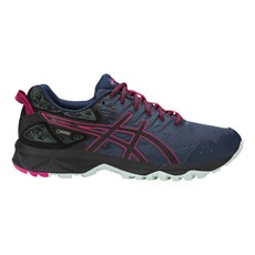 Asics Women's Sonoma 3 GTX | Insignia Blue / Cosmo Pink