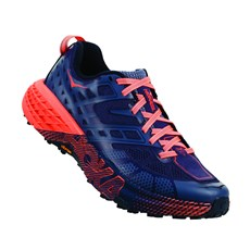 Hoka Women's Speedgoat 2 | Marlin / Blue Ribbon